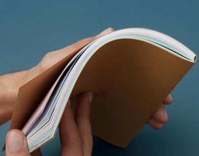 Esplai, silkscreen and editorial production. A report.