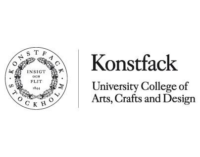 Konstfack - University College of Arts, Craft & Design