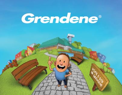 GRENDENE RH