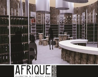 Year 3 - Project 7: Afrique Wines (PG Bison Project)
