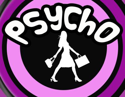 Psycho - Brand Design