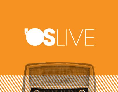 OSLIVE @ CCESD
