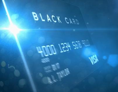 Visa Black Card 2.0