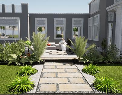 ISLAMIC DESIGN-AMMAR ALSHEHIRI- FUJAIRAH 2019