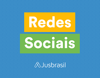 Redes Sociais | Jusbrasil