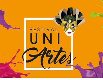Festival UNI Artes