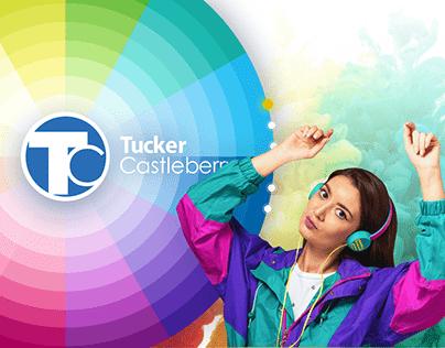 Tucker Castleberry