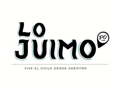 Lo Juimo'po - Branding