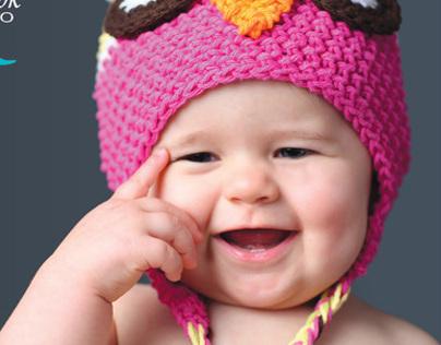 Cute Kids Cover '11