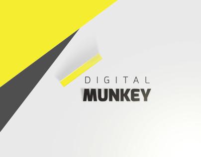 Munkey Digital