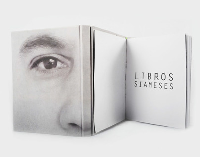 LIBROS SIAMESES