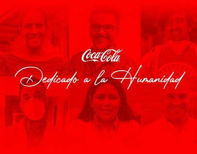 Dedicado a la humanidad