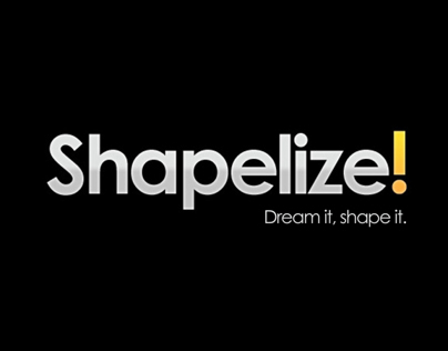 Shapelize 3D printing company #website