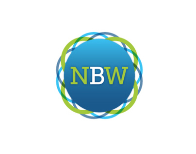 Network Before Work Logo
