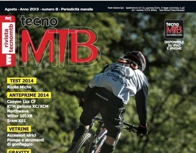 2013 | Tecno MTB & Gravitalia
