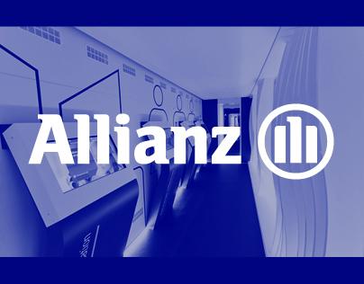 Exhibition TGV ALLIANZ