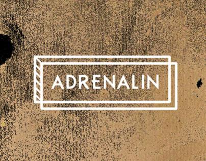 Adrenalin: A Street Art Exhibition