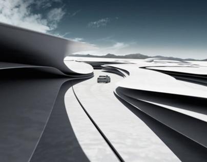 Audi 'Sharper Drive'