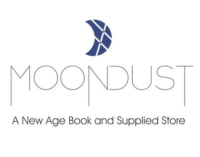 MOONDUST Brand Identity Project