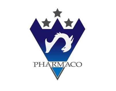 Logo for Pharmaco