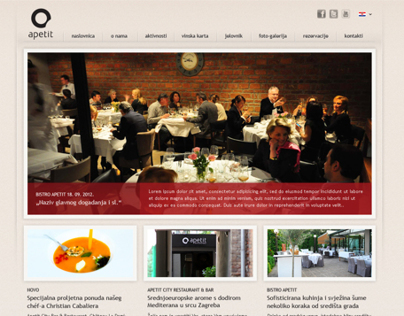 Apetit Restaurants
