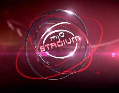 MioStadium Branding PITCH 2013