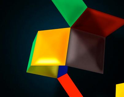 Origamiesque
