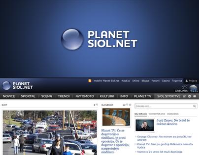 Planet Siol