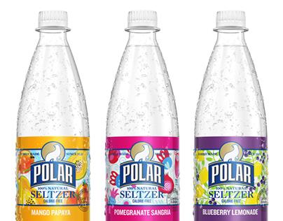 Polar Seltzer : Limited Edition