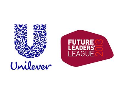 Unilever (Future Leaders League 2013)