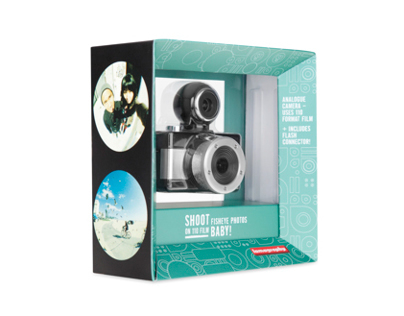 Lomography FE BABY