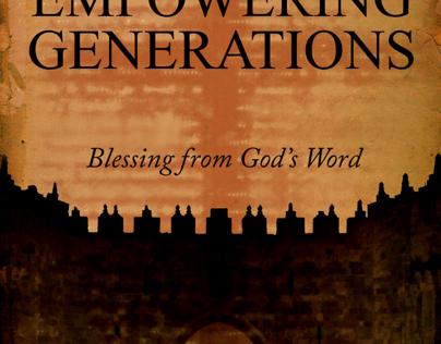 Empowering Generations Ebook Design