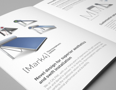 Business to Business brochure