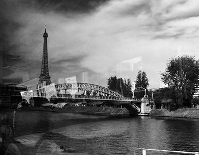 Paris with me