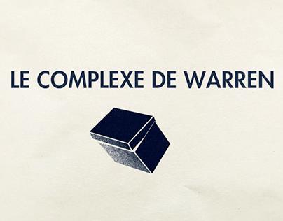 Le Complexe de Warren