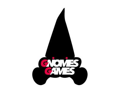 Logo - Gnomes Games