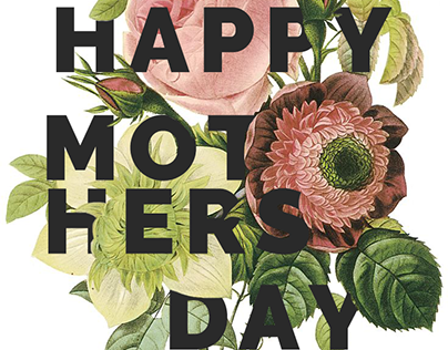 Happy Mother's Day Graphic