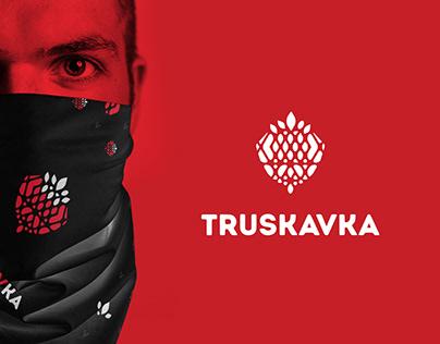 Truskavka / Stravberry