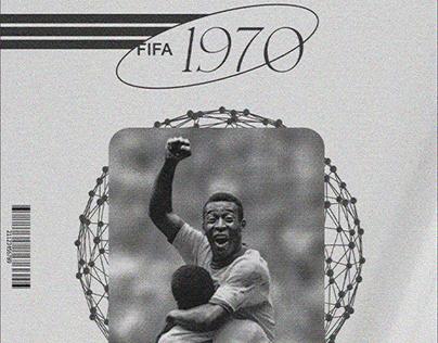 FIFA 1970 - PS4