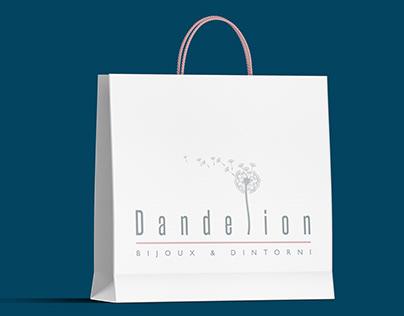 "Logo ""Dandelion"""