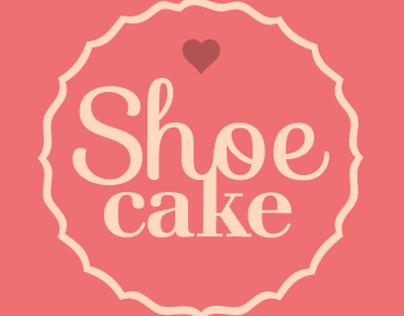 Shoe Cake | Summer 14