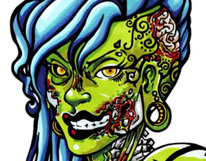 Tattoo comissions