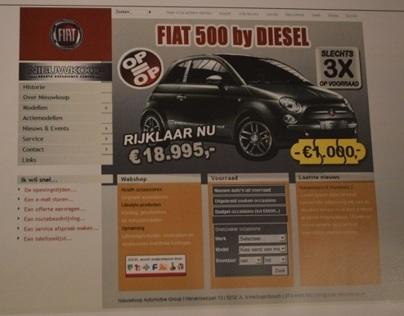 Nieuwkoop Automotive Group 2010