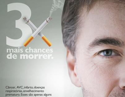 Catho | Campanha Anti-fumo