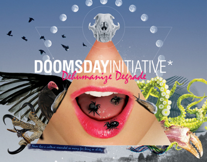Doomsday Initiative - Dehumanize Degrade