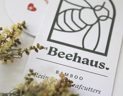 The Beehaus ❤ Bee Kind.
