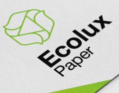 Ecolux Paper