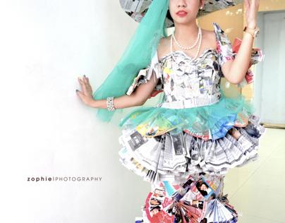 Bihis Pinoy 2013: A fashion design competion