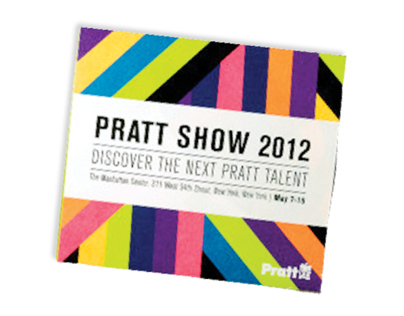 Pratt Show 2012