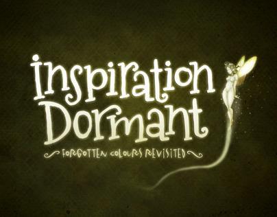 Inspiration Dormant Book Trailer Soundtrack & FX